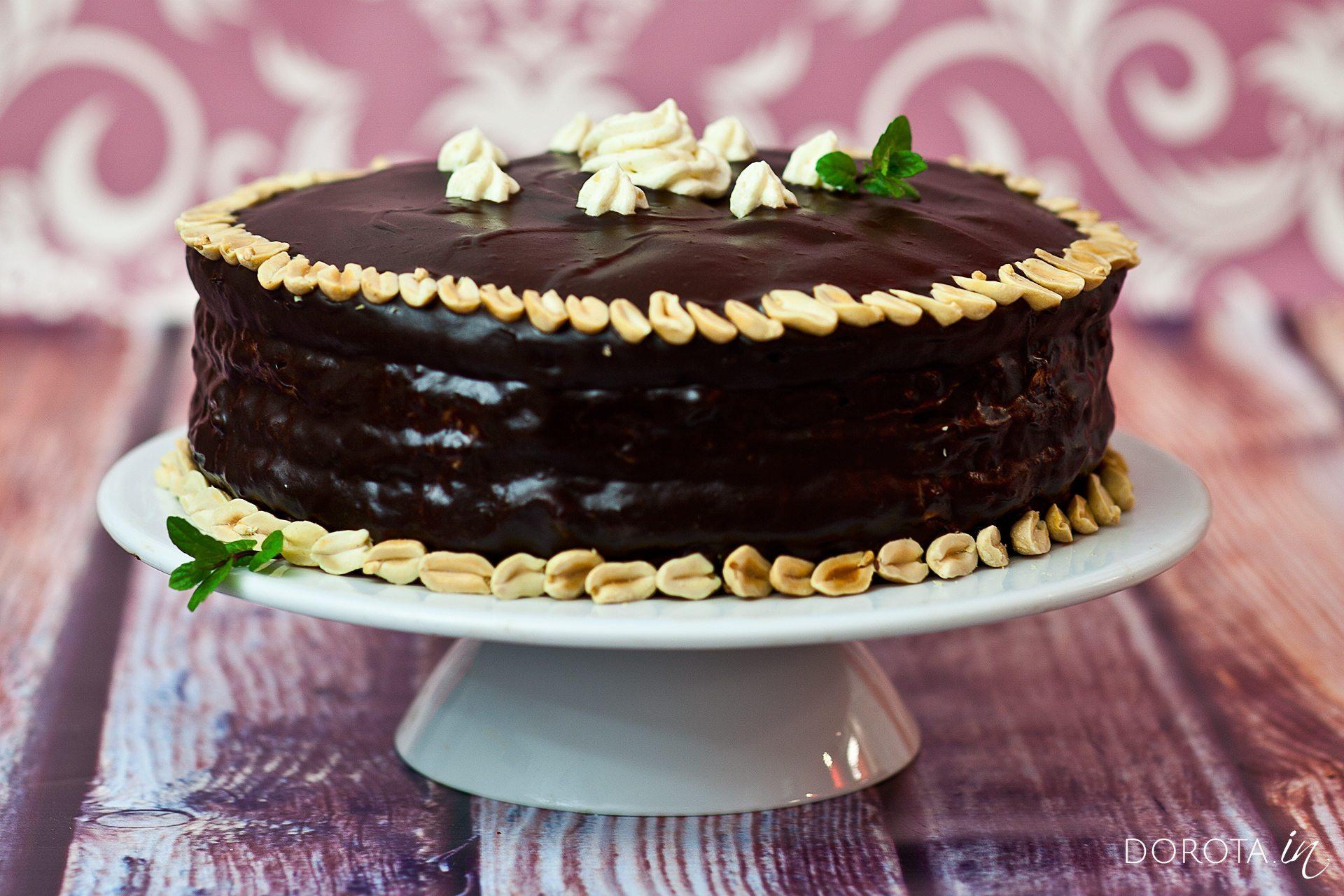 Polewa czekoladowa błyszcząca