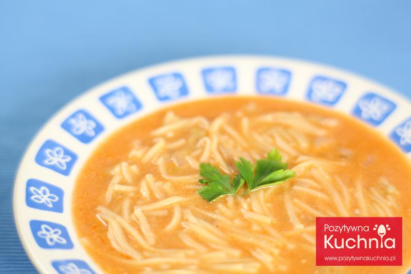 Zupa Pomidorowa Przepis Dorota Kaminska