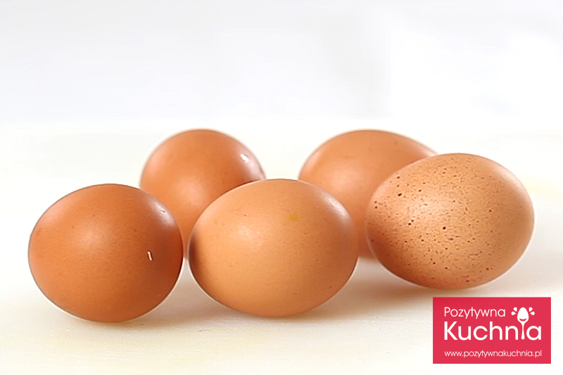 jaja świeżości