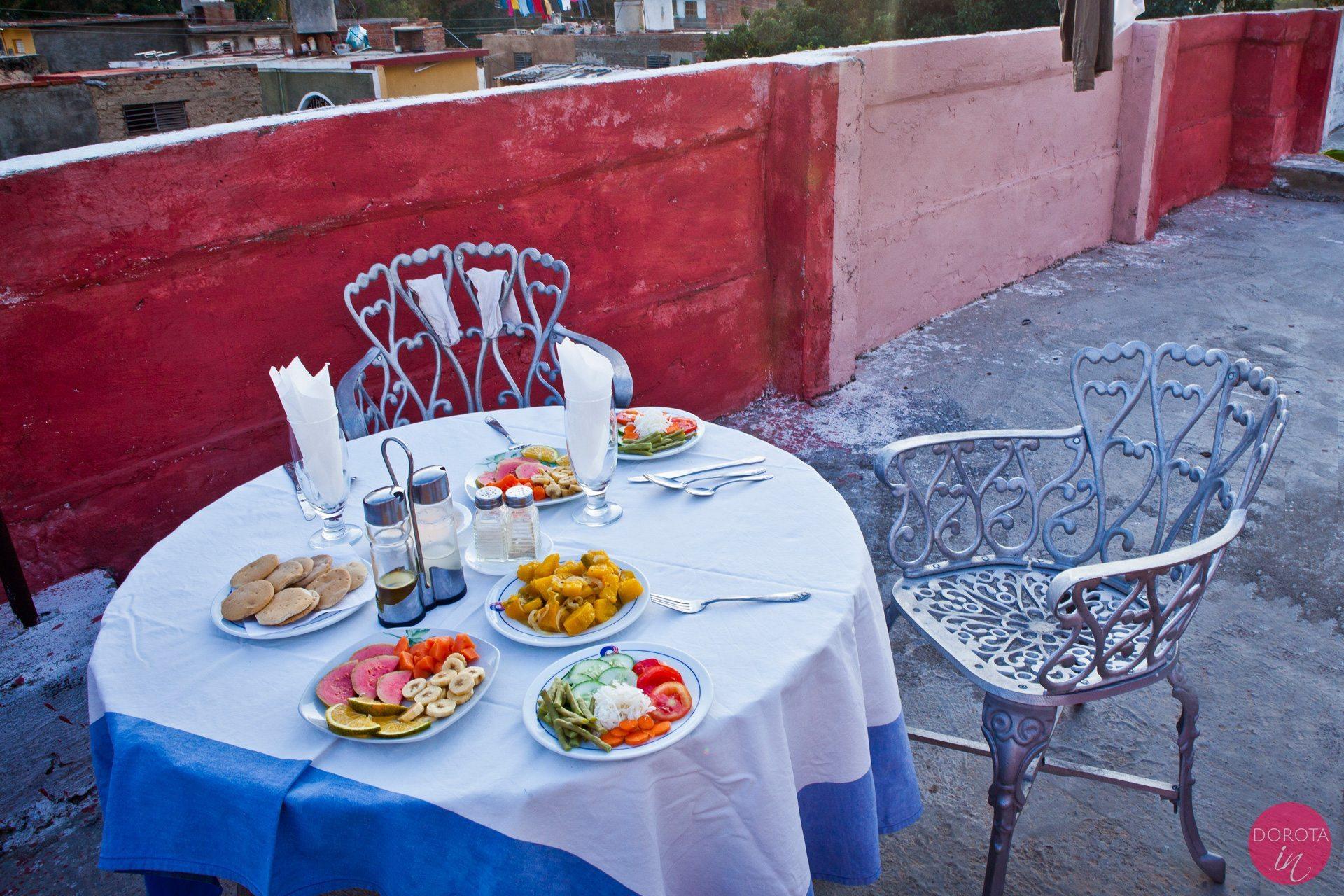 Kuchnia Kubańska Smak Jedzenia Na Kubie Dorota Kamińska