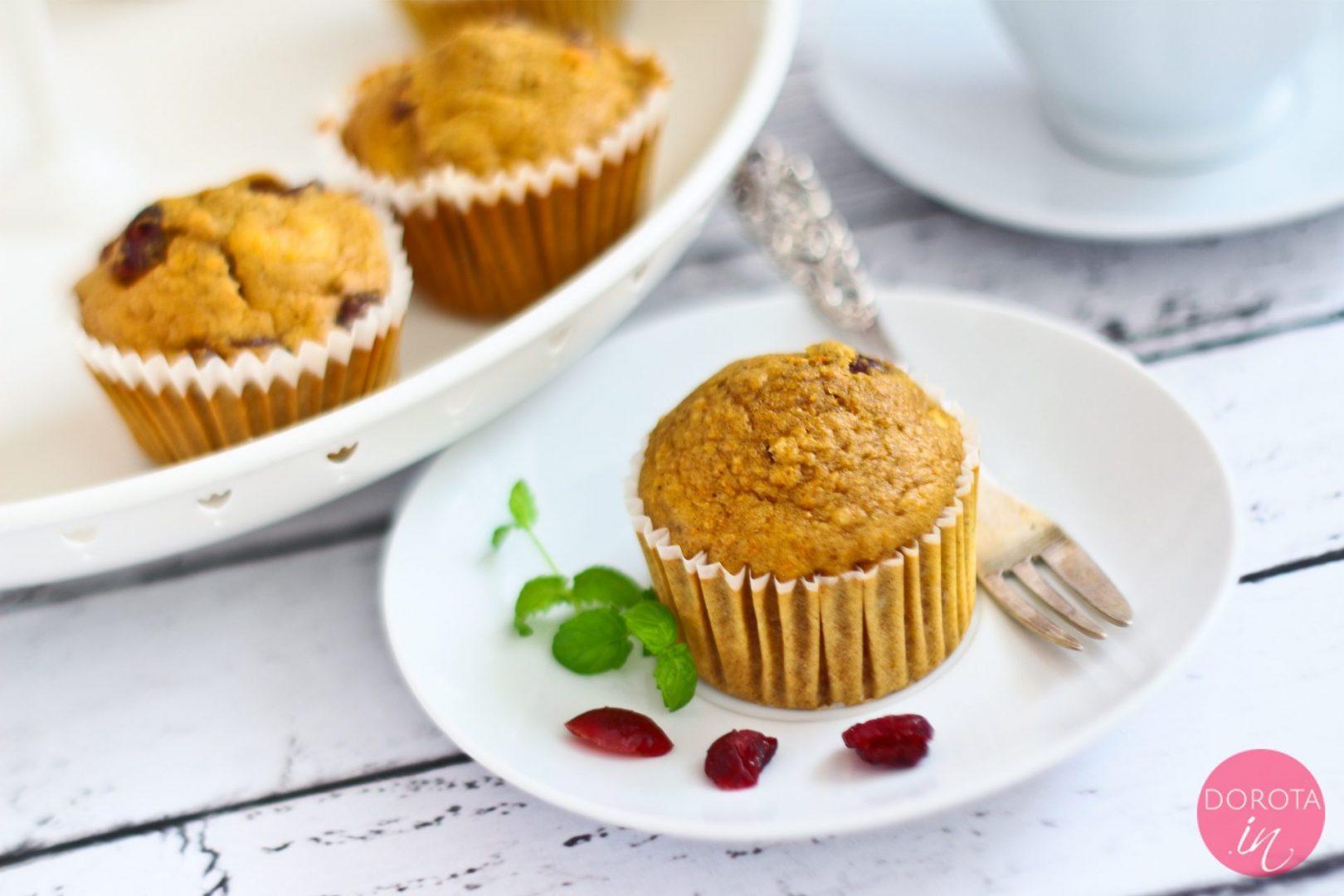 Abc dieta ciasto marchewkowe