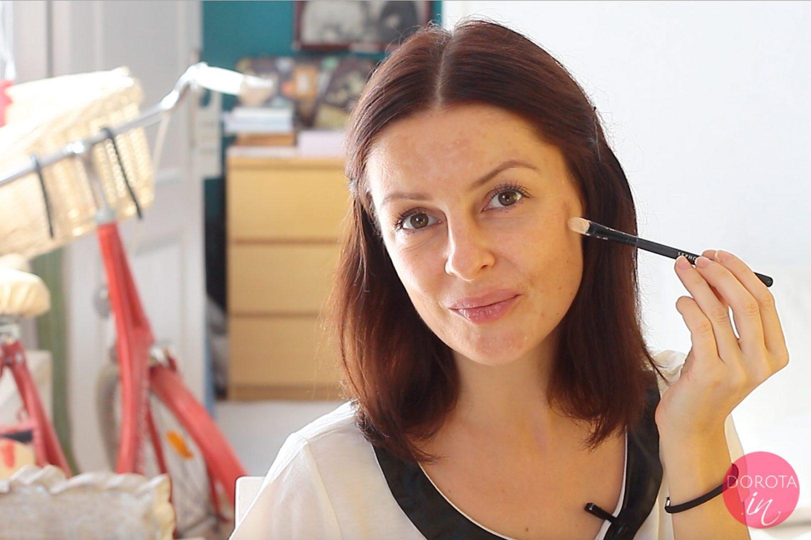 Makijaż Permanentny Brwi Nigdy Więcej 6 Lat Po Dorota Kamińska