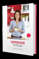 Superfood po polsku - okładka